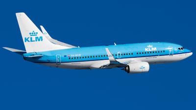 A picture of PHBGW - Boeing 7377K2 - KLM - © Wilko Doodhagen