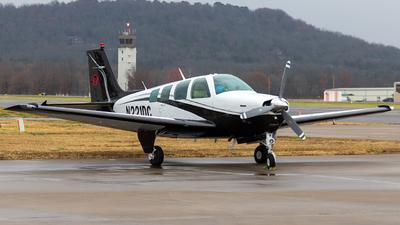 N221DC - Beech A36 Bonanza - Private