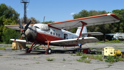 UP-A0170 - PZL-Mielec An-2 - Private