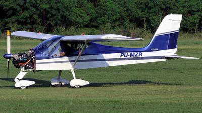 PU-MZR - Tecnam P92 Echo - Private