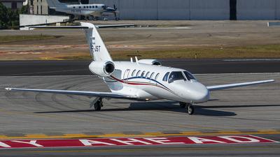 PR-JST - Cessna 525A CitationJet 2 - Private