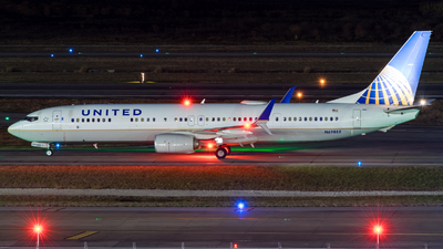 A picture of N69885 - Boeing 737924(ER) - United Airlines - © Positive Rate Photography