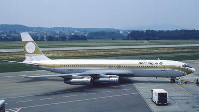 EI-APG - Boeing 707-348C - Aer Lingus