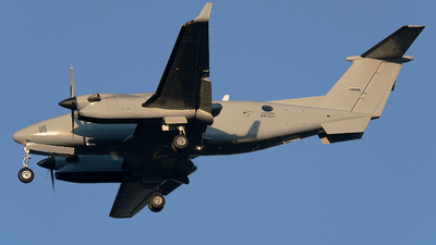 MM62317 - Beechcraft 350ER Avenger T.1 - Italy - Air Force