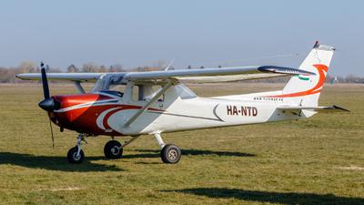 HA-NTD - Cessna 152 - Fly Coop