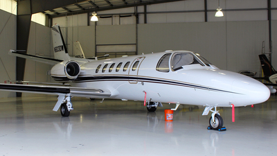 N603DW - Cessna 550B Citation Bravo - Private