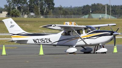 A picture of N2152K - Cessna 182T Skylane - [18281908] - © Orlando Suarez