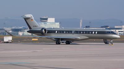 D-APLC - Bombardier BD-700-2A12 Global 7500  - ACM Air Charter