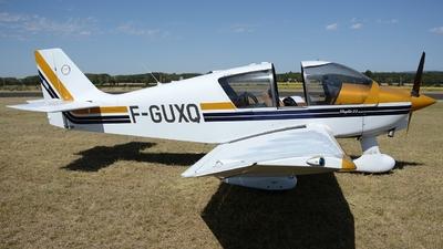 F-GUXQ - Robin DR400/120 Petit Prince - Private