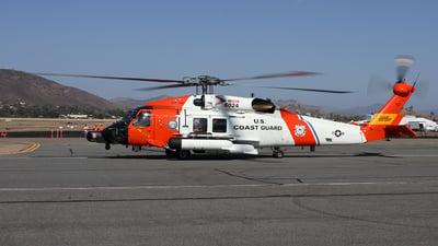 6024 - Sikorsky MH-60T Jayhawk - United States - US Coast Guard (USCG)