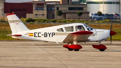 EC-BYP - Piper PA-28-180 Cherokee F - Private