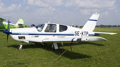 A picture of SEKTP - Socata TB21 Trinidad - [715] - © Krzysztof Papaj