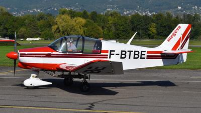 A picture of FBTBE - Robin DR300/140 - [640] - © balducci aurelien