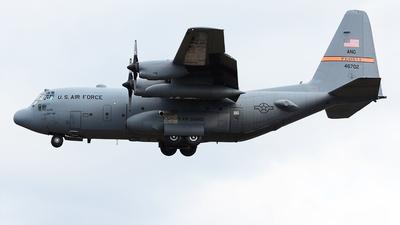 94-6702 - Lockheed C-130H Hercules - United States - US Air Force (USAF)