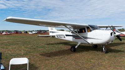 N262TA - Cessna 172S Skyhawk SP - Private