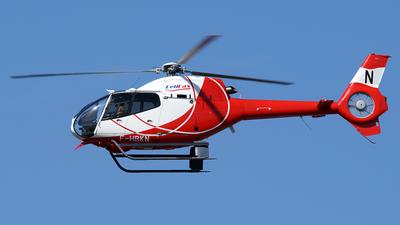 F-HBKN - Eurocopter EC 120B Colibri - HeliDax