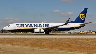 EI-FTH - Boeing 737-8AS - Ryanair