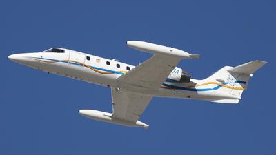 A picture of N367DA - Learjet 35A - [35599] - © Borut