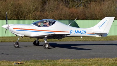 D-MMZD - AeroSpool Dynamic WT9 - Private