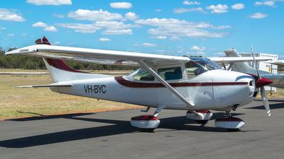 A picture of VHBYC - Cessna 182Q Skylane - [18265412] - © Dallas Presser