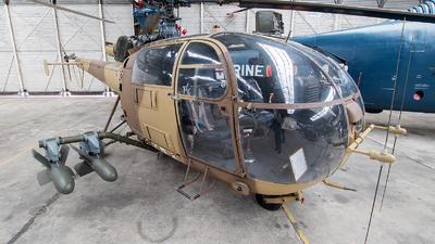 1185 - Sud-Est SE.3160 Alouette III - France - Army