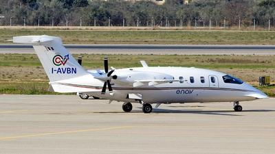 I-AVBN - Piaggio P-180 Avanti II - Italy - Ente Nazionale Assistenza al Volo (ENAV)