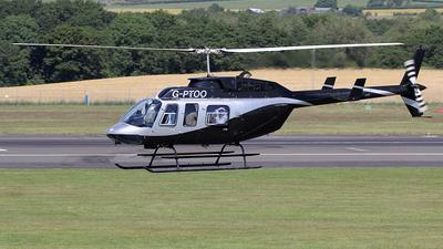 G-PTOO - Bell 206L-4 Long Ranger IV - HeliCompany