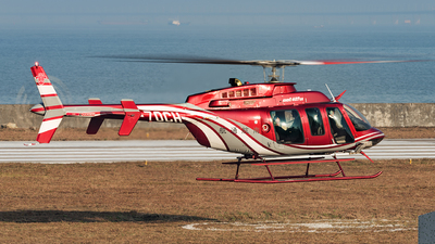 B-70CH - Bell 407GX - China Southern Airlines General Aviation