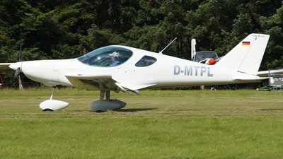 A picture of DMTPL - Roko Aero NG6 UL - [] - © JakkoFly
