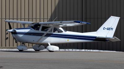 C-GEYI - Cessna 172I Skyhawk - Private