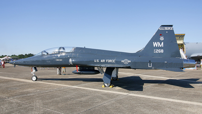 64-13268 - Northrop T-38A Talon - United States - US Air Force (USAF)