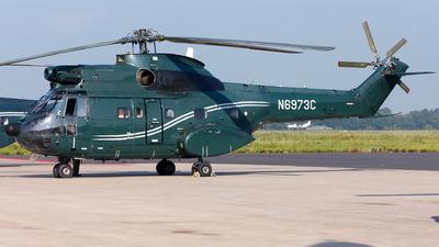 N6973C - Aérospatiale SA 330J Puma - EP Aviation