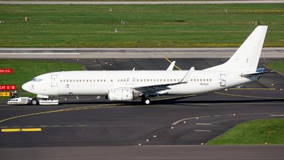 A picture of HL8021 - Boeing 7378GJ - [34899] - © Julian Maas