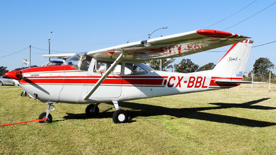 CX-BBL - Cessna 172D Skyhawk - Private