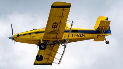 TI-BEH - Air Tractor AT-502B - Aviación Agrícola Grupo Colono Agropecuario
