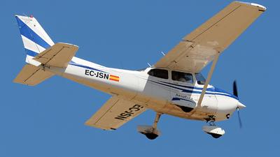 A picture of ECJSN - Cessna 172R Skyhawk - [17281309] - © Alexander Portas