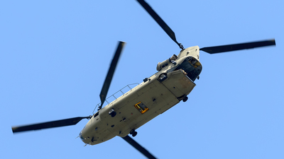 10-08855 - Boeing CH-47F Chinook - United States - US Army