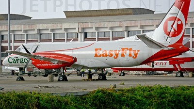 S2-AIF - Saab 340A(F) - Easy Fly Express