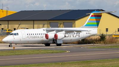 A picture of SEDSX - Avro RJ100 - [E3255] - © Maik Voigt