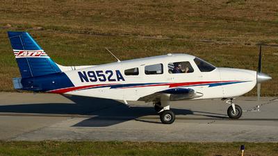 N952A - Piper PA-28-181 Archer III - ATP Flight School