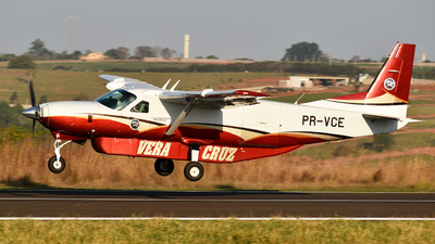 A picture of PRVCE - Cessna 208B Grand Caravan - [208B1286] - © Vinicius M. Rodrigues