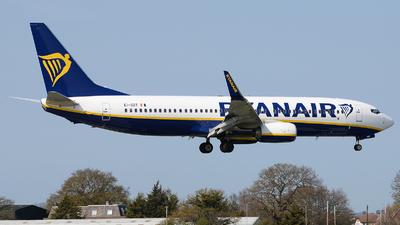 EI-GDT - Boeing 737-8AS - Ryanair
