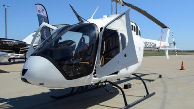 N505MK - Bell 505 Jet Ranger X - Private
