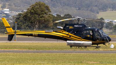 VH-ELC - Eurocopter AS 350B3 Ecureuil - Heli Surveys