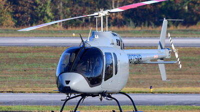 N875NB - Bell 505 Jet Ranger X - Bell Helicopter Textron