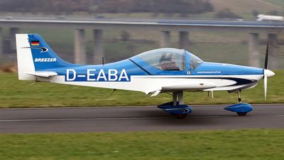 A picture of DEABA - BreezerB600L - [009LSA] - © Jeroen Stroes