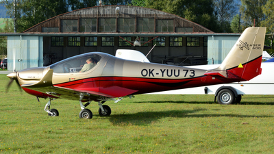 OK-YUU73 - Skyleader 600 - Private
