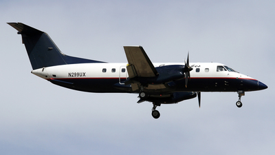 N299UX - Embraer EMB-120ER Brasília - Great Lakes Airlines
