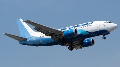 HC-CUH - Boeing 737-5Y0 - Aeroregional