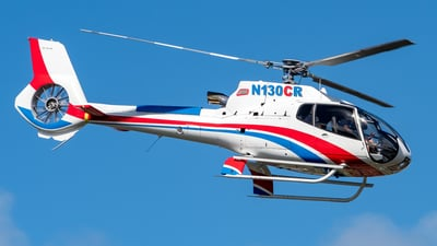 A picture of N130CR - Airbus Helicopters H130 - [4271] - © Miguel Rodriguez Puerto Rico Spotter